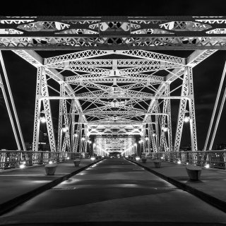 Nashville Bridge