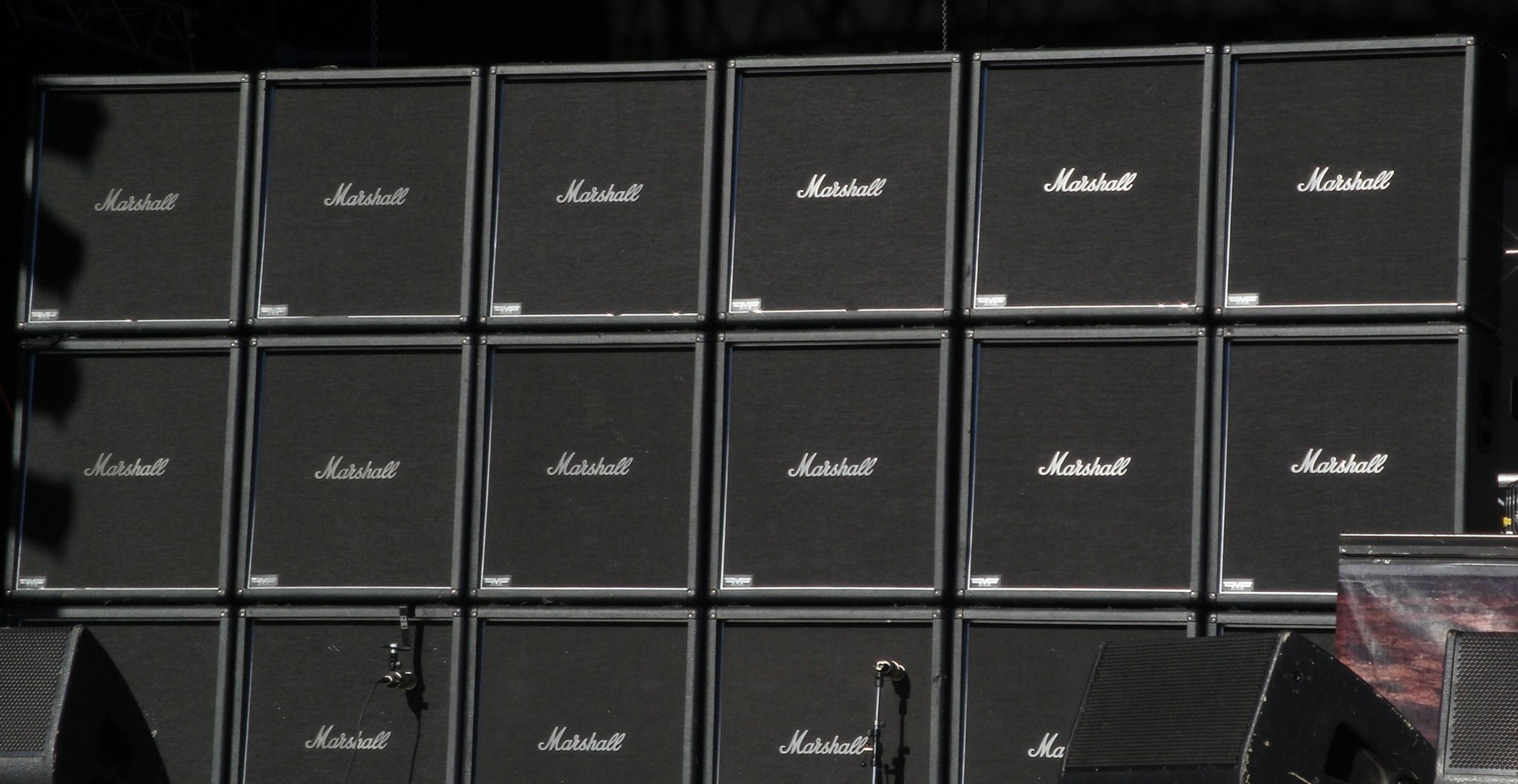 How Loud the Worship Team? - Worship Matters