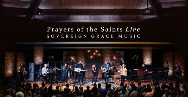 Prayers of the Saints (Live) - Our New Album - Worship Matters