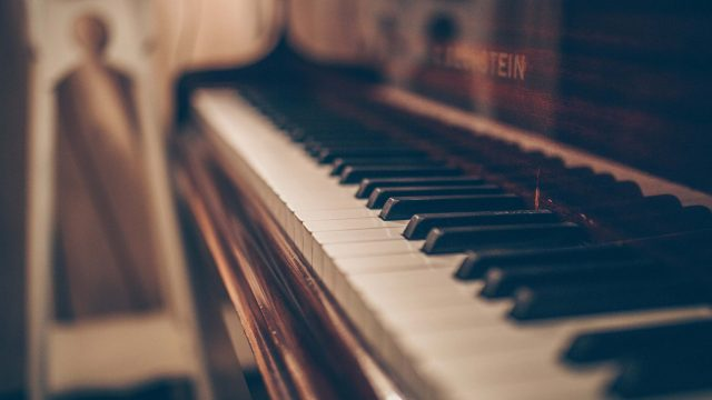Music Theory for Worship Leaders