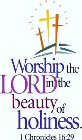 WORSHIP:  Definitions and Quotations (2/6)