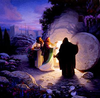 The Reality of the Resurrection of Jesus Christ (5/6)