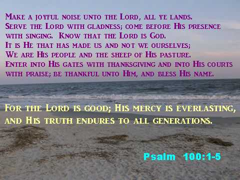 31 Days of Praise (Scripture Devotions) (3/6)