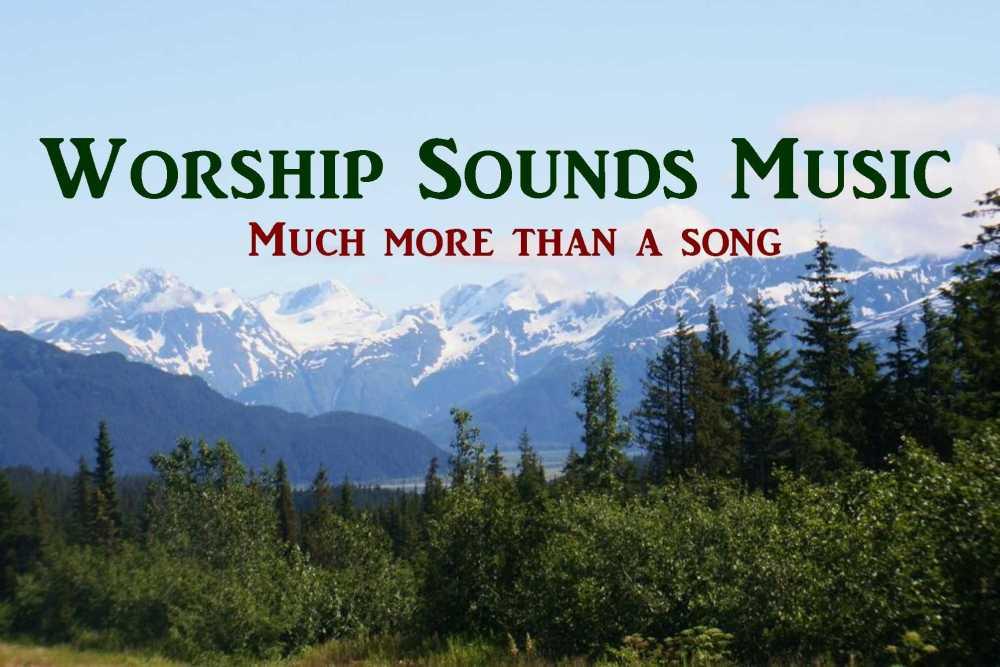 Ideas for Choir Appreciation Sunday/ Music Ministry Sunday (5/5)