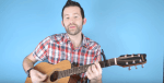 Watch This Easy Version of Indescribable on Guitar