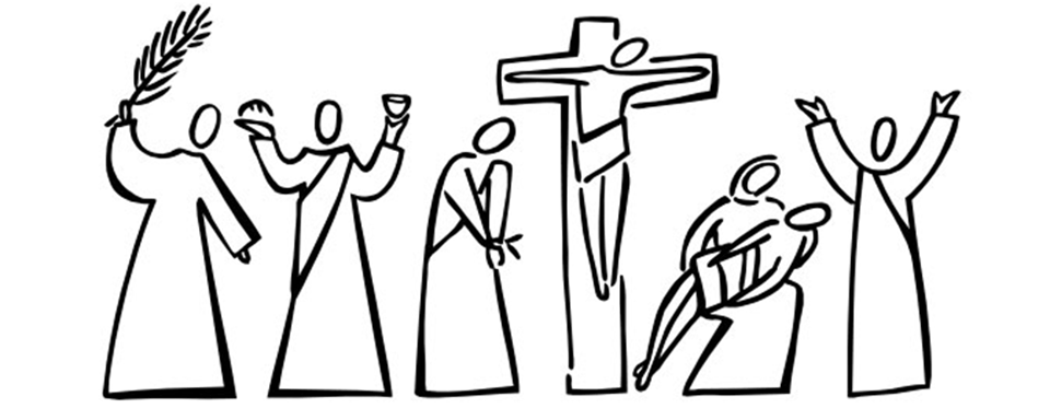 Palm Sunday: A Sacred Reading of the Passion of Jesus