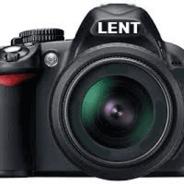 Capturing Lent