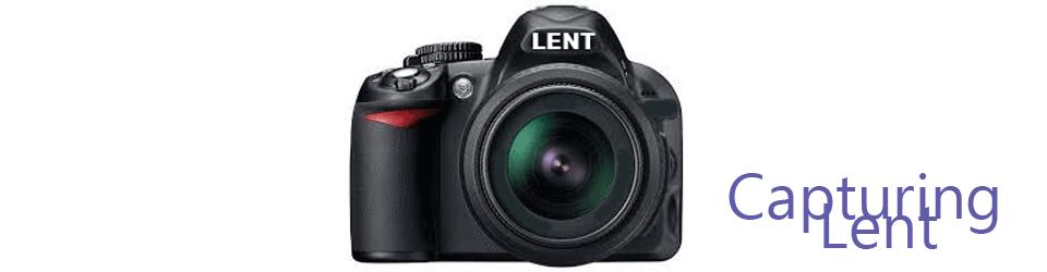 capturing-lent-banner-pic