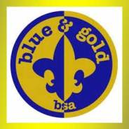 Prayer for Cub Scout Blue & Gold