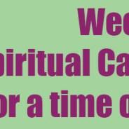 Spiritual Care Package