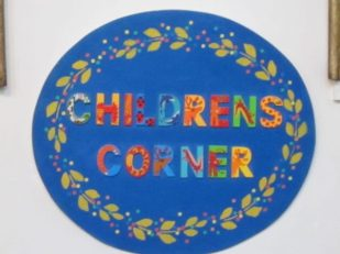 Children's Corner, UK