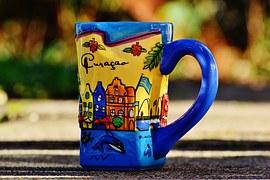 Curacau cup from pixabay