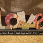Love - Salisbury URC