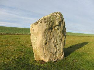 The Avenue, Avebury UK, Ana Gobledale