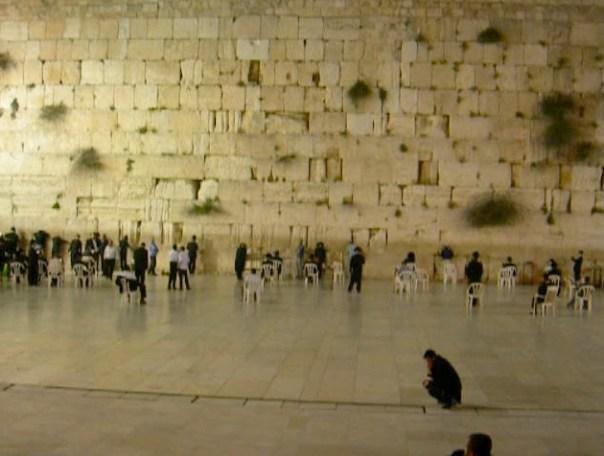 Israel 2010 Western Wall