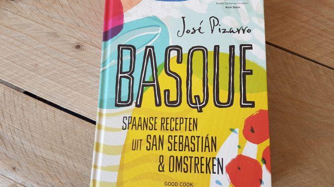 Basque kookboek