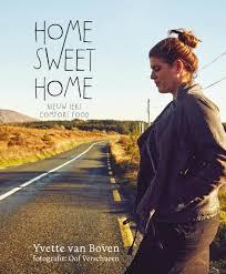 Cover Home Sweet Home Yvette van Boven Kerst verlanglijstje