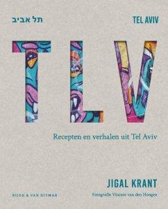 TLV kookboek cover
