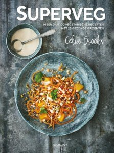 superveg kookboek cover