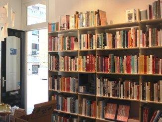 Kookboeken bij kookboekwinkel 63 Graden in Tilburg