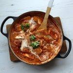 vegetarische curry met paneer indiase kookworkshop