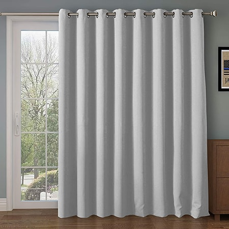 15 types of curtains to match any decor