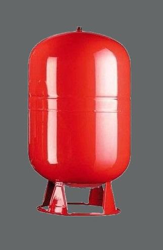 Бак розширення для твердопаливного котла фото