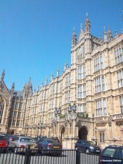 Houses auf Parliament