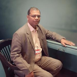 Dheeraj Sanghi