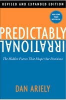 Book Recommendation: Predictably Irrational by Dan Ariely