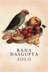 Short Book Review: Solo by Rana Dasgupta