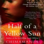 Book of the Month: Half of a Yellow Sun by Chimamanda Ngozi Adichie