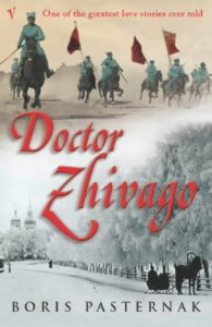Book Recommendation: Doctor Zhivago by Boris Pasternak