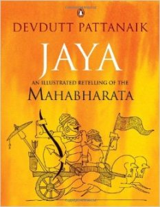 The Mahabharata, Leela and the Hunchback @ BYOB Party in Feb, 2016 (Part 3)