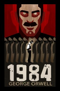 Short Book Review: 1984 and Animal Farm by George Orwell