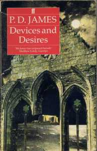 Short Book Review: Devices and Desires by P. D. James