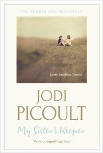 Short Book Review: My Sister's Keeper by Jodi Picoult