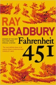 Short Book Review: Fahrenheit 451 by Ray Bradbury