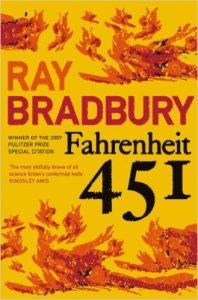 Short Book Review: Fahrenheit 451 by Ray Bradbury