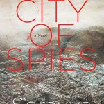 Book of the Month: City of Spies by Sorayya Khan