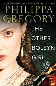 Short Book Review: The Other Boleyn Girl by Philippa Gregory