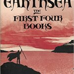 Short Book Review: A Wizard of Earthsea, The Tombs of Atuan, The Farthest Shore by Ursula K. Le Guin