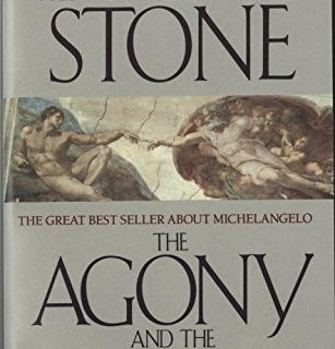 Short Book Review: The Agony and the Ecstasy by Irving Stone