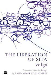 Short Book Review: The Liberation of Sita by Volga
