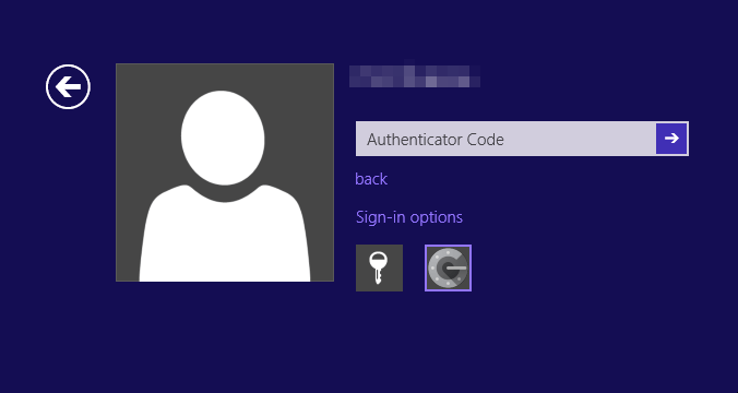 Google Authenticator for Windows 10 PC