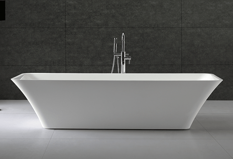 Modern bathtub designs