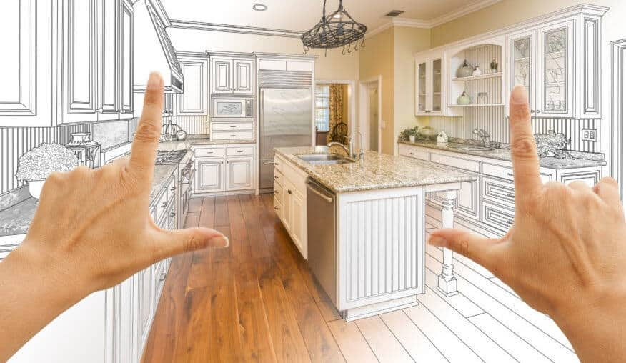 Consider Whether Renovation is Needed