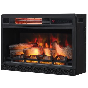 ClassicFlame 26 inch SpectraFire™ Fireplace Insert