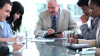 3 Reasons Why You Need To Hire An Executive Search Firm