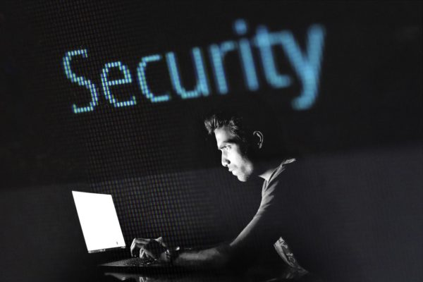 Buy Security-Conscious Brands